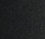 Jet Black Opaco